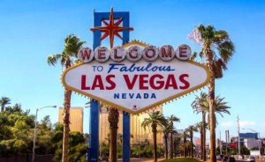 The Welcome to Las Vegas sign is always Free to visit