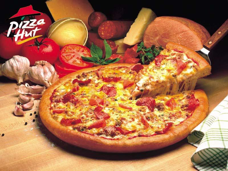 Pizza Hut Deal Vegas Living On The Cheap