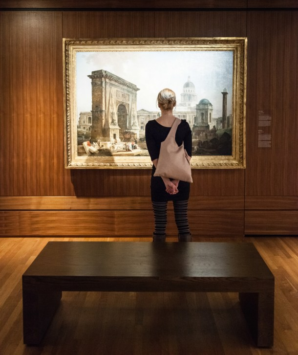 Virtual entertainment options for you at home, museum tours