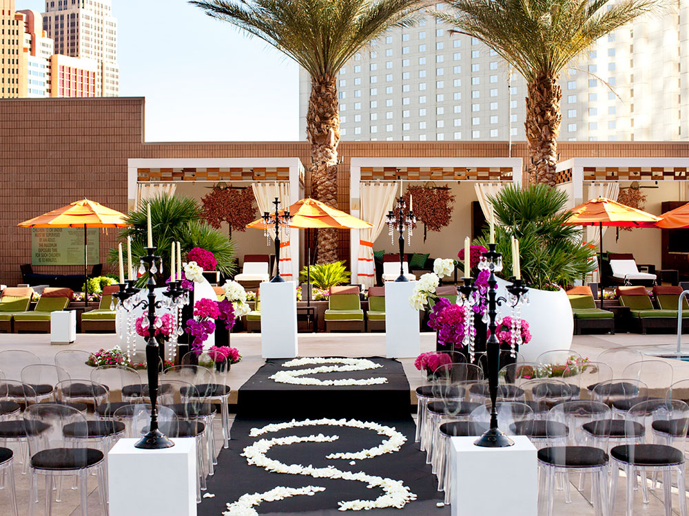 Marriage Venues Las Vegas