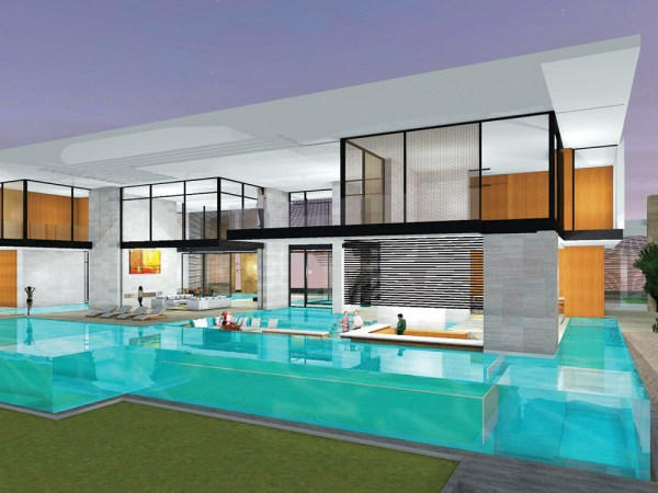 Vegas Experts on How the Luxury Real Estate Market Keeps ...
