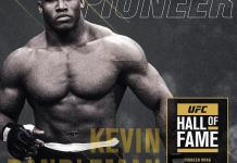 Kevin Randleman Named to 2020 UFC Hall of Fame Class