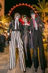 The LINQ Promenade and High Roller Pull Out All the Trick & Treats for Halloween