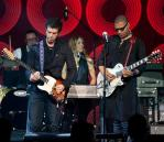 Sheryl Crow performs at The Joint in Las Vegas