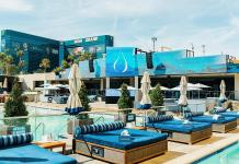 Hakkasan Group & MGM Resorts Set to Re-Open Wet Republic Ultra Pool (MGM Grand Las Vegas) & Liquid Pool Lounge (Aria Resort & Casino), July 2