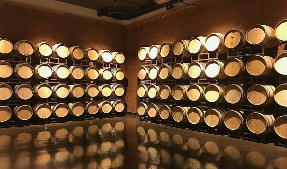 Pahrump Valley Winery Completes $1.7 Million Expansion