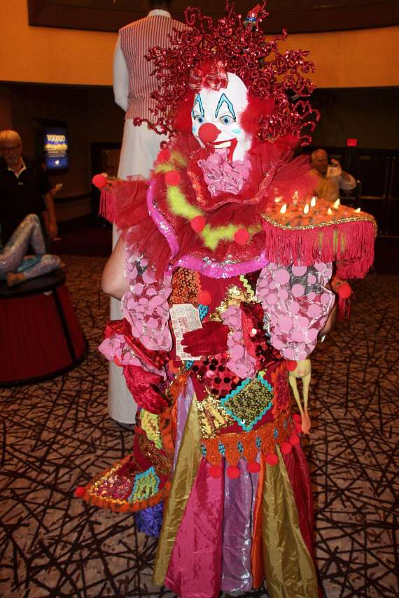 "Golden Rainbow's 28th Annual ""Ribbon of Life"" Speaks to Continued Needs of Southern Nevada HIV/AIDS Community"