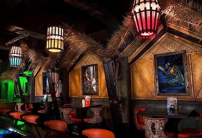 The Golden Tiki to Reopen June 5 with Adjusted Service