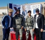 MURRAY The Magician Visits the Air Force and Military Families at Creech Air Force Base(0)