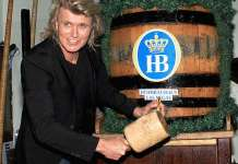 "Hofbräuhaus Las Vegas Continues the Oktoberfest Season with Celebrity Keg Tapper and ""World's Fastest Magician"" Hans Klok"