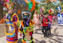 Embrace Your Inner Child at the Springs Preserve's 10th Annual Día del Niño Event April 27