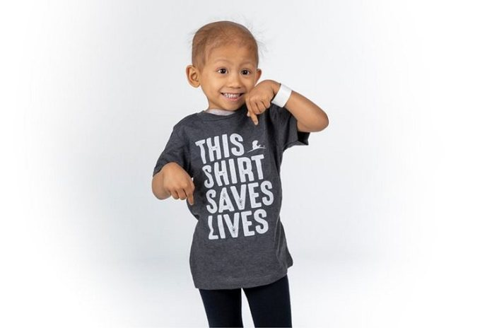 St. Jude Children's Research Hospital Transformed Its Heart of Fashion to a Virtual Experience Because Cancer Doesn't Stop and Neither Will St. Jude
