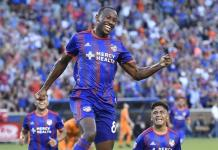 Lights FC Acquire Rashawn Dally on Loan From Major League Soccer's FC Cincinnati