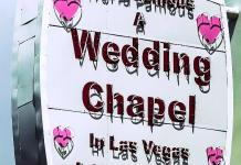 Explaining Las Vegas Divorce & Marriage Laws