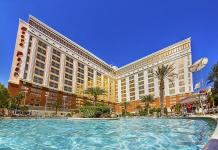 South Point Hotel, Casino & Spa Listings