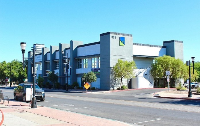 Silver State Schools Credit Union Expands to Downtown Henderson; Water Street becomes SSSCU's 10th Branch