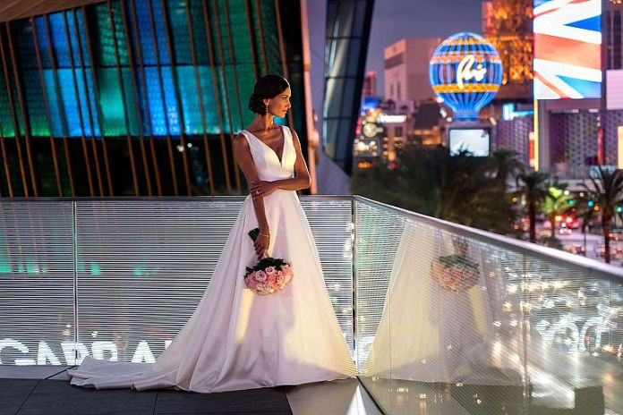 Waldorf Astoria Las Vegas Unveils New Elopement Package