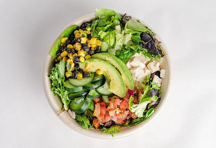 Dine Meat-Free at The LINQ Promenade for National Vegetarian Month (October) and World Vegan Month (November)
