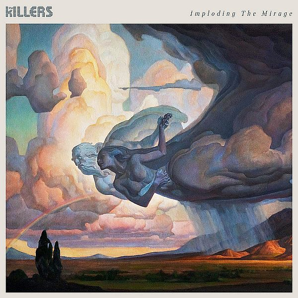 "The Killers Latest Album, ""Imploding the Mirage,"" May Be Their Best"