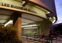 Lee Business School/Facebook