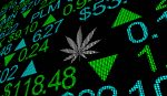 Marijuana,Pot,Weed,Cannabis,Stock,Company,Business,Market,3d,Illustration