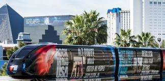 Party for a Cause with Academy of Country Music; Get there via The Las Vegas Monorail