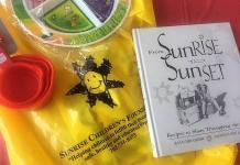 Sunrise Children's Foundation (SCF) Responds Virtually to Continue to Serve 12,500 Families of Children up to 5 Years Old