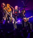 """Aerosmith Launches New Las Vegas Residency """"Aerosmith: Deuces Are Wild"""" for a Sold-Out Crowd at Park Theater at Park MGM April 6"""