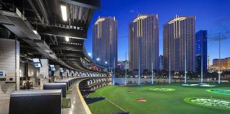 Swing for the Winning Spot at the Topgolf Regional Tournament Aug. 14