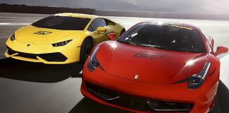 """SPEEDVEGAS in Las Vegas to Debut as Home Track for New Series, """"Top Gear America,"""" on BBC America"""