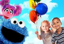 """Tickets on Sale Now for """"Sesame Street Live! C is for Celebration"""" an Interactive Stage Production Nov. 3"""