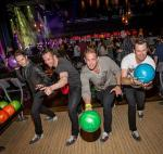 Human Nature at Brooklyn Bowl Las Vegas