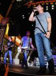 3 Doors Down perform at UFC International Fight Week Kick Off