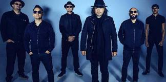 Ozomatli Joins Big Weekend of Music at Toyota Rock 'N' Roll Las Vegas Marathon & 1/2 Marathon