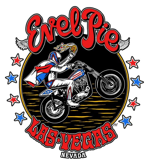 Evel Pie Announces Reopening Plans On Fremont East
