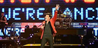 "Lionel Richie Debuts ""Lionel Richie - All The Hits"" to Sold Out Crowd at Planet Hollywood Resort & Casino"