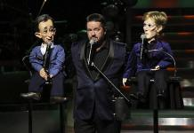 """Terry Fator Adds New 'Celebrity' Cast Member to """"A Very Terry Christmas"""" and Kicks-Off the Season Early with Shows Beginning Nov. 23"""
