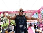Flo Rida performs at Flamingo Las Vegas' GO Pool Dayclub