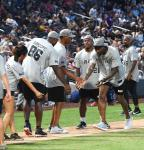 Battle For Vegas Charity Softball Game for the Tyler Robinson Foundation