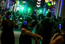 The LINQ Kicks Off Labor Day Weekend with Questlove for Live Silent Disco DJ Set Friday Night