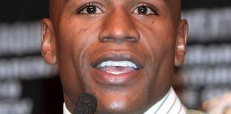 FREE EVENT! Floyd Mayweather's Grand Arrival to Officially Kick-Off Fight Week Events at MGM Grand Garden Arena
