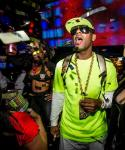 R. Kelly hosts at Body English Nightclub & Afterhours