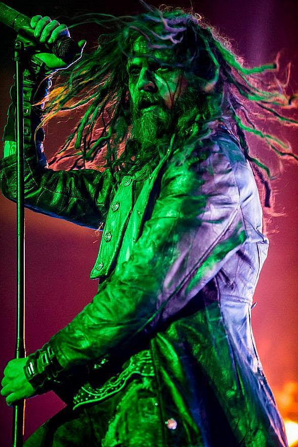 """Las Rageous"" Unveils Daily Music Lineups; Single Day Tickets Now on Sale for October 18-19 at the DLVEC Featuring Rob Zombie, Bring Me the Horizon, Chevelle and More"