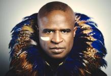 Global Music Artist Alex Boyé to Open for Jay Leno at The Mirage Las Vegas Hotel & Casino on Friday, July 26