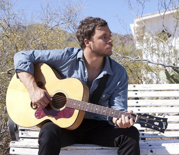 The Smith Center for the Performing Arts Welcomes Soul/Folk Artist Amos Lee to Reynolds Hall Tuesday, Feb. 25