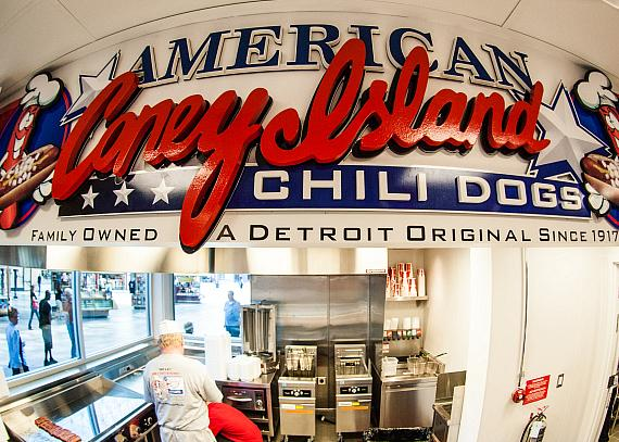 American Coney Island to Honor 102nd Birthday With Original Five Cent Coney Dogs, May 9