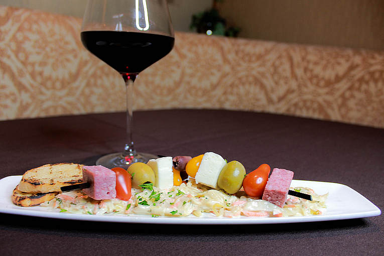 South Point Hotel, Casino & Spa Wins Two Wine Spectator Restaurant Awards