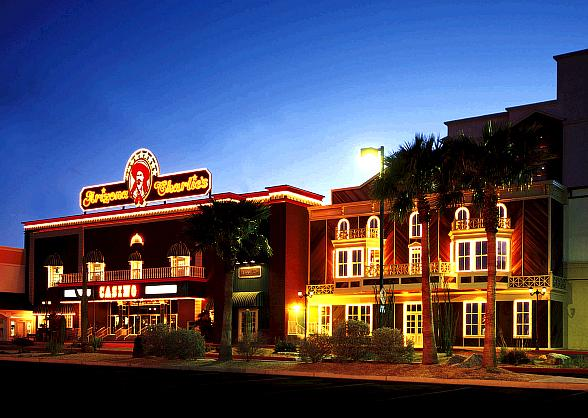 Arizona Charlie's Hotel and Casinos to Launch '50+ PERKS Senior Day' Promotions