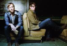 The Black Keys Rock in the New Year with Two Epic Shows at The Joint Dec. 30-31