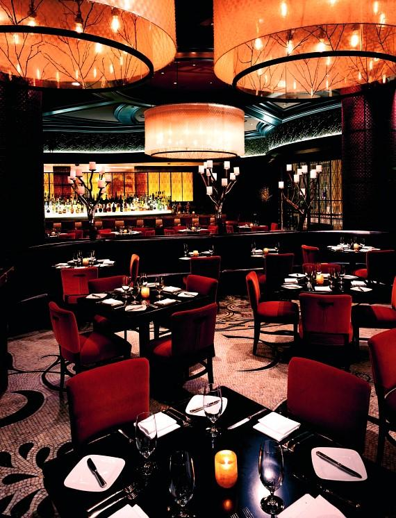 Bellagio - Le Cirque - Main Dining